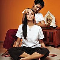 massage-of-head