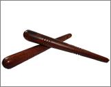 Паличка для масажу