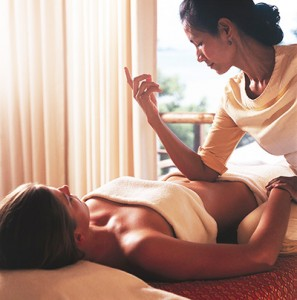 Даоський масаж