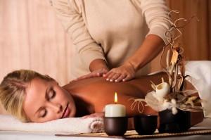 Розслаблюючий масаж