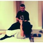 Тайский йога массаж в Одессе