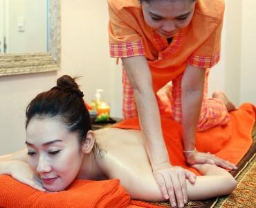 Що таке Сабаі масаж