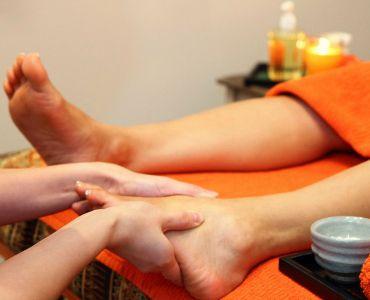 Сабаі масаж