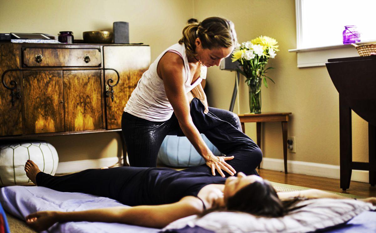 solcenter rødovre classic thai massage