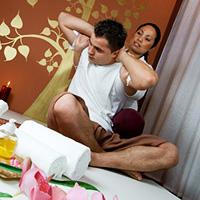 Тайский массаж и спа в Тайланде